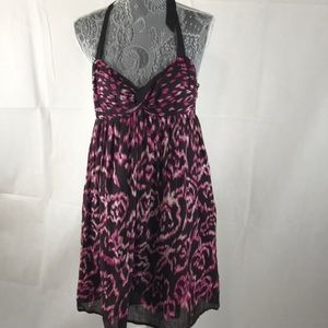 Ann Taylor loft 10 P altered  dress.
